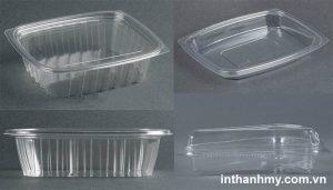 Chuyên gia công hộp nhựa trong suốt chất lượng uy tín tại quận 5